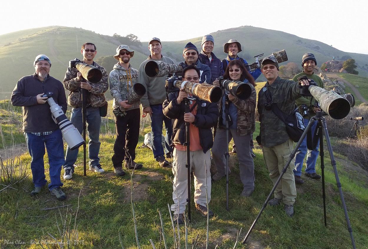 Coyote Hills 1/4/15
